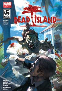 Le comic officiel Dead Island