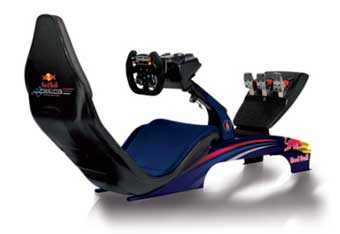 Playseat Red Bull Racing 1