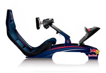 Playseat RBR 1