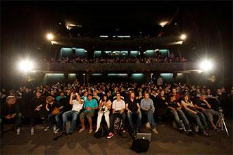 Conférence Deus Ex Human Revolution (image 1)