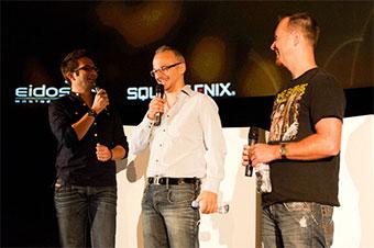 Conférence Deus Ex Human Revolution (image 2)