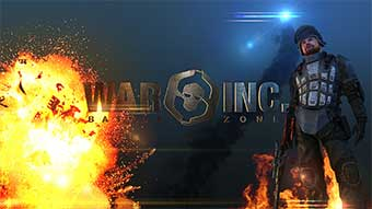 War Inc Battlezone