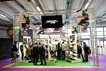 Shooting & Games Show