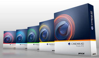 Cinema 4D (packaging)