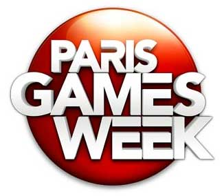 Logo Paris Games Week