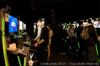 Paris Games Week (image 6)
