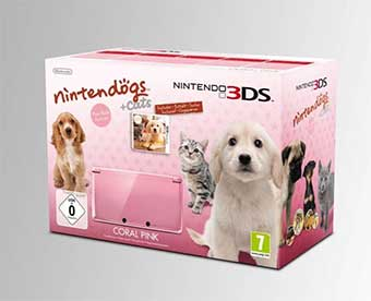 ! Nintendo lancera le 18 novembre une nouvelle console Nintendo 3DS