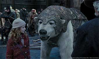 """The Golden Compass"" - Image courtesy of Framestore CFC / New Line Cinema"