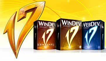 dump windev 17