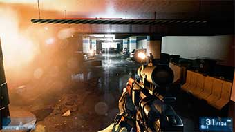 Battlefield 3 (version PC - image 2)