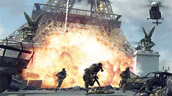 Call of Duty : Modern Warfare 3 (image 2)