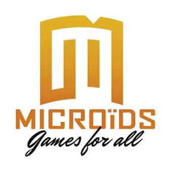 Microïds - Games for All