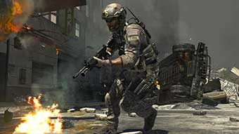 Call of Duty: Modern Warfare 3 (image 1)