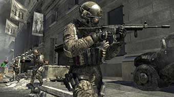 Call of Duty: Modern Warfare 3 (image 4)
