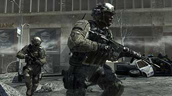 Call of Duty: Modern Warfare 3 (image 5)