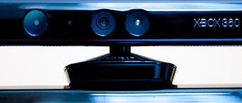 Xbox 360 repond a la voix