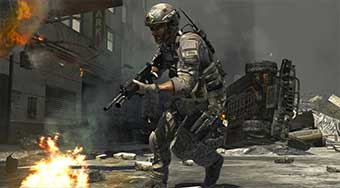 Call of Duty : Modern Warfare 3 (image 3)