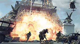 Call of Duty : Modern Warfare 3 (image 4)