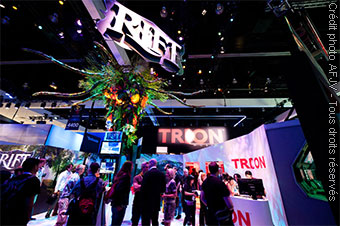 Stand Trion Worlds - Rift