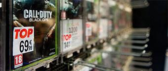 Guide du revendeur de jeux video