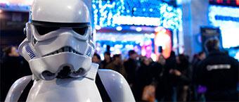 Star Wars: The Old Republic bat  des records