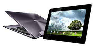 TABLETTES ASUS TRANSFORMER
