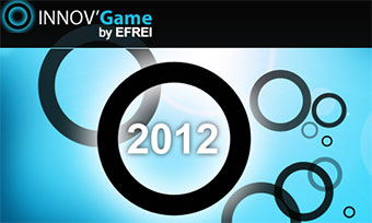 INNOV'Game by Efrei 2012