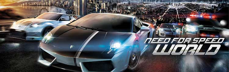 Need for Speed World Play4free