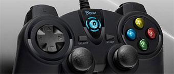 Bouygues Telecom lance BBox Games