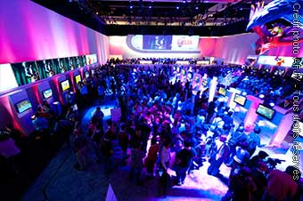 Electronic Entertainment Expo - E3
