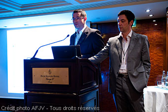 Conférence GfK au Four Seasons Hotel (photo 4)