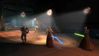 Star Wars: the old Republic (image 1)
