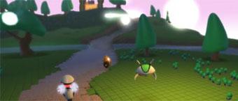 Concours de creation de jeux video