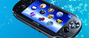 Testez la PS Vita en avant-premiere