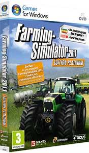 Farming Simulator PC