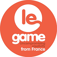 Le Game fr_x_om France - Uncompromising creativity