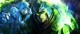 Le 1er MMORPG sur Freebox Revolution