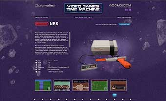 Video Game Time Machine (image 1)
