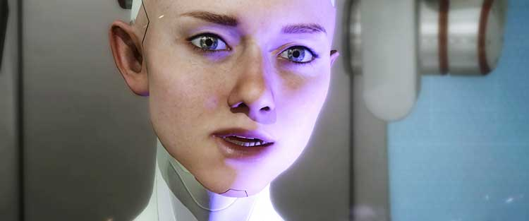 Kara (Quantic Dream)