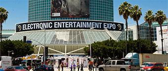 Voyage E3 2012