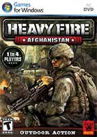 HEAVY FIRE AFGHANISTAN sur PC
