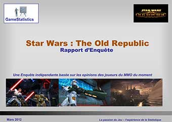 Star Wars : The Old Republic - Rapport d'enquête