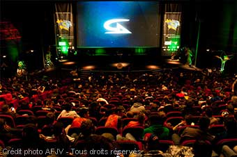 Inauguration de la Gamers Assembly 2012