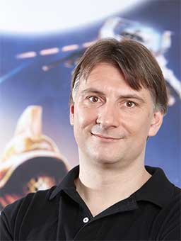 Alexander Rösner (CEO Gameforge Group)