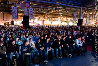 Paris Games Week (image 4)