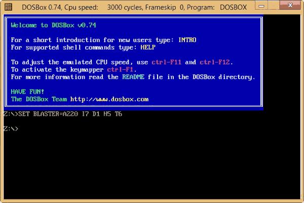 comment faire tourner vos anciens jeux sur un pc windows 7