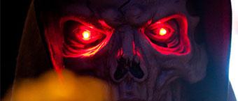 Lancement de Diablo III