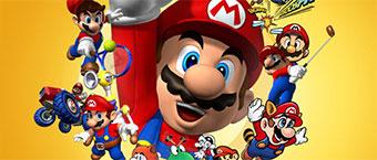 Conference sur l'histoire de Nintendo