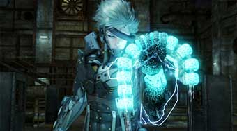 Metal Gear Rising: Revengeance (image 1)