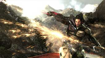 Metal Gear Rising: Revengeance (image 3)